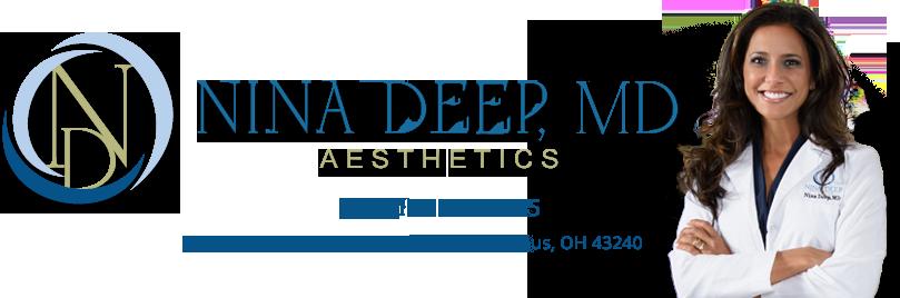 Dr. Nina Deep, MD - Nina Deep Aesthetics, a Medical Spa in Columbus, Ohio