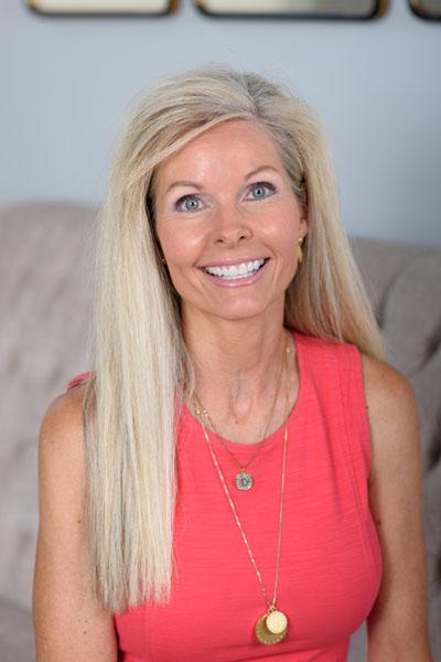 Dawn Thomas, Patient Coordinator - Nina Deep Aesthetics