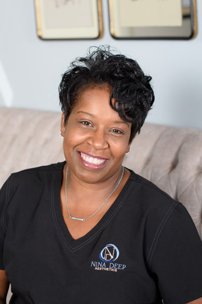 Genifer White, MA, SFA Clinical Coordinator