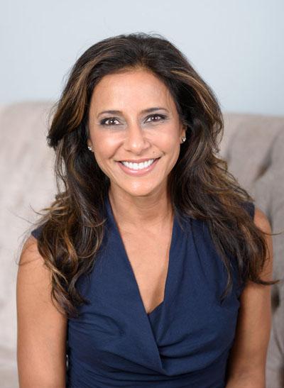 Dr. Nina Deep, MD